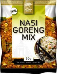 Golden Turtle Brand Mieszanka przypraw i warzyw do ryżu Nasi Goreng 50g - Golden Turtle Brand uniwersalny