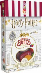 Jelly Belly Jelly Belly Harry Potter - Fasolki wszystkich smaków Bertiego Botta 35g uniwersalny