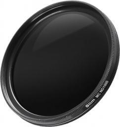 Filtr Walimex pro Slim, szary  ND1000,  62 mm (19989)