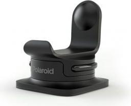 Polaroid Cube, uchwyt do kasku, czarny (SB3000)