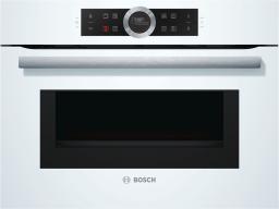 Piekarnik Bosch CMG633BW1