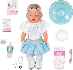 Zapf Lalka Interaktywna Baby Born Soft Touch Ballerina Girl 43 cm z akcesoriami