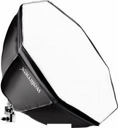 Lampa studyjna Walimex Daylight 250 z Octagon Softbox 55 cm (16236)