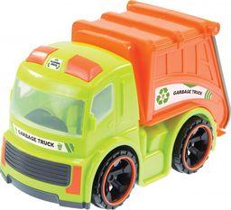 Mochtoys Ciężarówka Śmieciarka Mochtoys