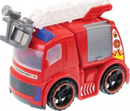 Mochtoys Wóz Strażacki Ciężarówka Straż Pożarna Mochtoys