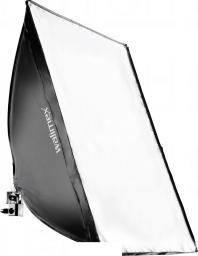 Lampa studyjna Walimex Daylight 250 + Softbox 40x60 cm (16237)