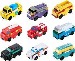 Tm Toys Flip Cars Auto 1 pack Mix 14 wzorów (GXP-736788)