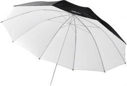 Walimex Reflex Umbrella black/white, 84cm (17657)