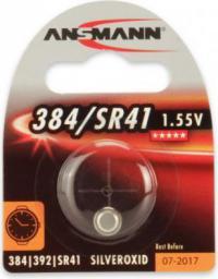 Ansmann Bateria SR41 1szt.