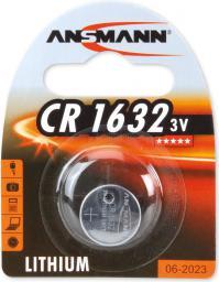 Ansmann Bateria CR1632 120mAh 1szt.