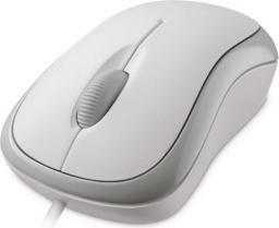 Mysz Microsoft Basic (4YH-00008)