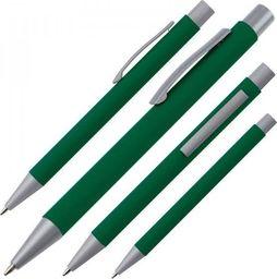 Basic Długopis metalowy ABU DHABI uniwersalny