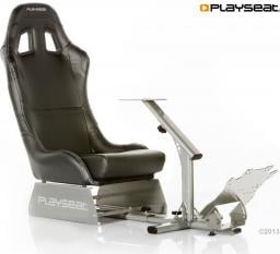Playseat Evolution Czarno-srebrny (REM.00004)