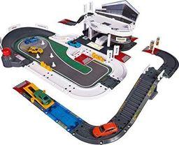 Majorette MAJORETTE Zestaw Porsche Creatix Experience Center