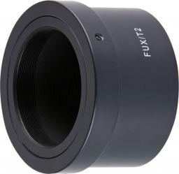 Novoflex Adapter T2 do Fuji X PRO - FUX/T2