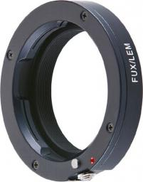 Novoflex Adapter Leica M lenses Do Fuji X PRO camera (FUX/LEM)