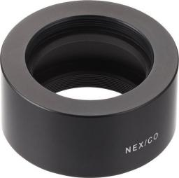Novoflex Adapter M 42 Lens Do Sony NEX / Alpha 7 (NEX/CO)