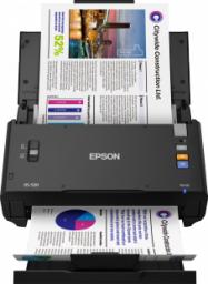 Skaner Epson WorkForce DS-520 - (B11B234401)
