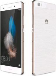Smartfon Huawei P8 Lite 16 GB Dual SIM Biały  (95HW74)