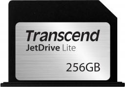 Karta pamięci Transcend JetDrive Lite 360 256GB (TS256GJDL360)