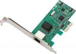 Karta sieciowa I-TEC PCI-E Gigabit Ethernet (PCEGLAN)