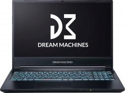 Laptop Dream Machines G1650Ti-15PL53
