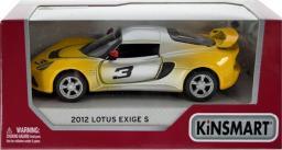 Daffi Lotus Exige S 2012 mix KINSMART (376908)