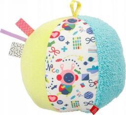 BabyFehn Interaktywna Piłka z Kolekcji Kolorowi Przyjaciele