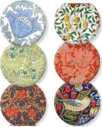 Lusterko kosmetyczne Museums & Galleries William Morris arts&crafts ozdobne (281528)