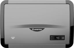 Ariston Przepływowy podgrzewacz wody Aures Pro 24 EU (3520041)