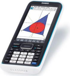 Kalkulator Casio FX-CP400