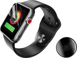 Rock 2x Folia ROCK Hydrogel Apple Watch 1/2/3 38 mm