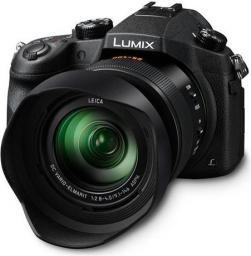 Aparat cyfrowy Panasonic Lumix DMC-FZ1000 Czarny