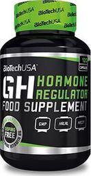 Bio Tech BioTech GH Hormon Regulator - 120kaps.
