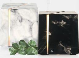 INSTYTUT AROMATERAPII Instytut Aromaterapii - Dyfuzor marmur black uniwersalny