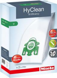Worek do odkurzacza Miele U HyClean 3D Efficiency