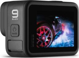 Kamera GoPro HERO 9 Black Bundle (zestaw)