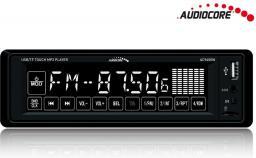 Radio samochodowe Audiocore AC9600W
