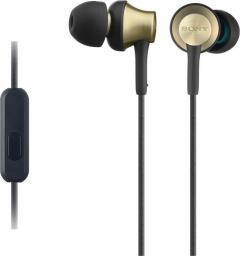 Słuchawki Sony EX650AP (MDR-EX650APT)