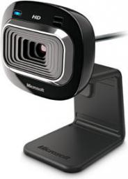 Kamera internetowa Microsoft LifeCam HD-3000 Business (T4H-00004)