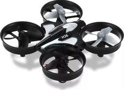 Dron JJRC H36 szary