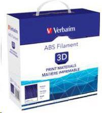 Verbatim Filament / ABS / Biały / 2,85 mm / 1 kg (55017)