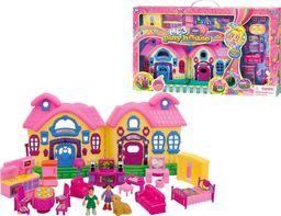 EURObaby Domek do zabawy (EBZ16639)