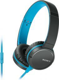 Słuchawki Sony ZX660AP (MDR-ZX660APL)