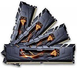 Pamięć G.Skill DDR4, 32 GB,3000MHz, CL15 (F4-3000C15Q-32GRK)