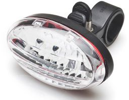 Falcon Eye Lampa Rowerowa Przednia 5 LED FN 5P (001546540000)