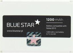Bateria Partner Tele.com Bateria do Nokia 3310/3510 1200 mAh Li-Ion Slim Blue Star