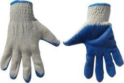 Vexin Rękawice Wampirki Rozmiar 9 Niebieskie