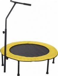 Tesoro Trampolina fitness Circle 3.3FT 100cm żółta