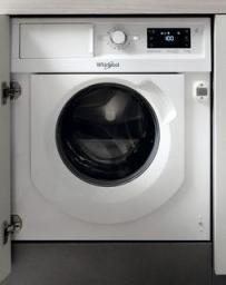 Pralko-suszarka Whirlpool BI WDWG 861484 PL
